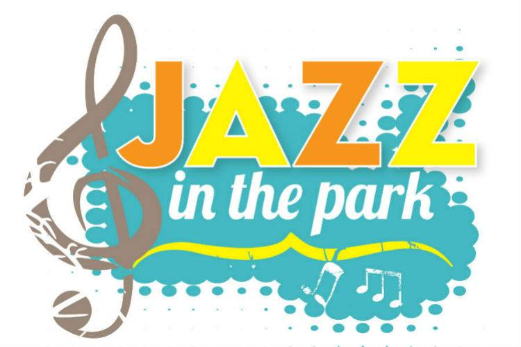 Jazz in the Park-logo
