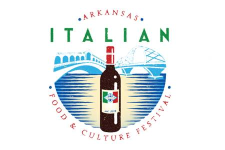 Arkansas Italian Food and Culture Festival