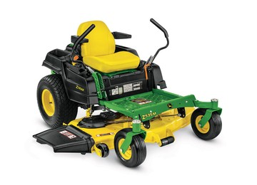 Z535M Residential ZTrak™ Mower with 48-, 54-, or 62-in. Deck