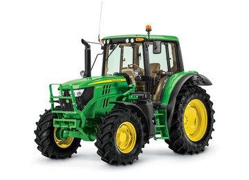 6130M Utility Tractor