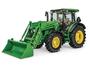 5090R Tractor