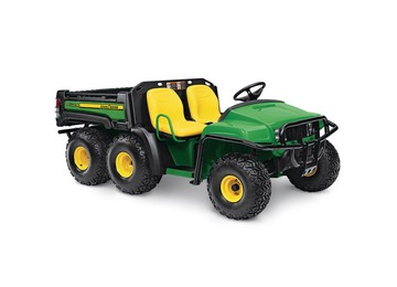 Traditional Gator Utility Vehicles