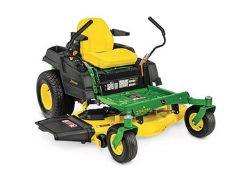 Riding Mowers Product Selector