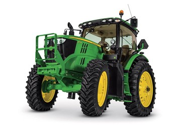 6175R Tractor