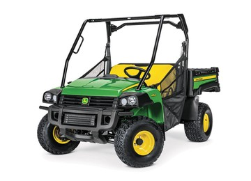 HPX615E Work Series Utility Vehicle