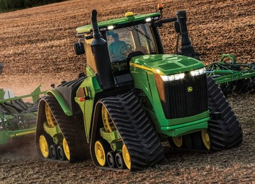 9620RX Tractor