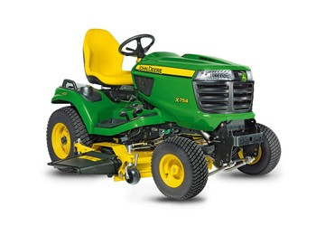 X754 Signature Series Lawn Tractor