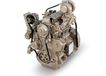 Variable-Speed Auxiliary Engines
