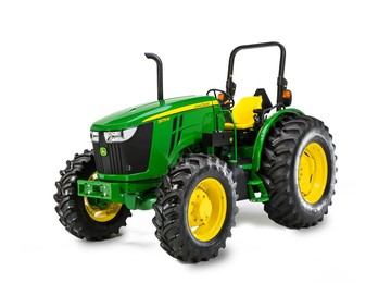 5075M Utility Tractor