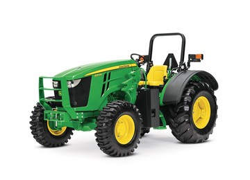 5125ML Low-Profile Utility Tractor