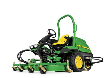 Rough Trim and Surround Mowers