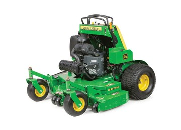 QuikTrak™ Stand-On Mowers