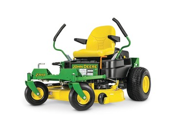Z345R Residential ZTrak™ Mower with 42-in. Deck