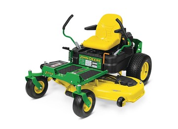 Z375R Residential ZTrak™ Mower with 54-in. Deck