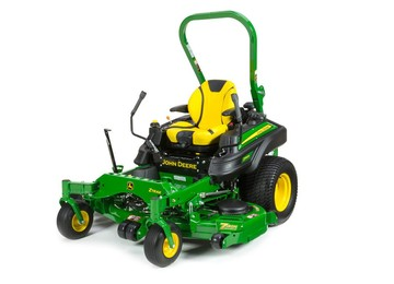 Z950R ZTrak™ Zero-Turn Mower