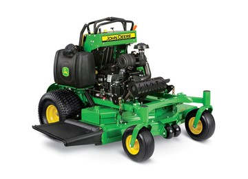 661R EFI QuikTrak™ Stand-On Mower