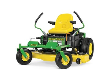 Z355R Residential ZTrak™ Mower with 48-in. Deck