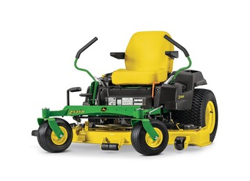 Z535R ZTrak™ Mower with 54-in. High Capacity Deck