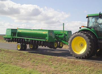Planting and Seeding Equipment