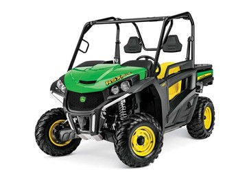 High-Performance Gator Utility Vehicles