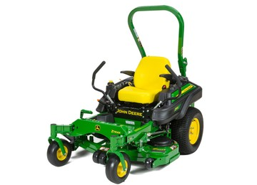 Commercial ZTrak™ Zero Turn Mowers