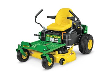 Z345M Residential ZTrak™ Mower with 42-in. Deck