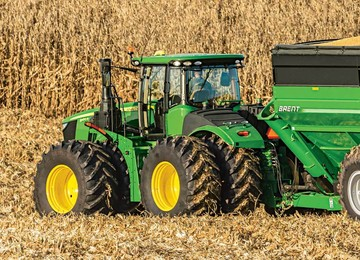 9420R Tractor