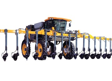 STS10 Hagie™ Self-Propelled Sprayer