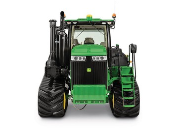 9520RT Tractor