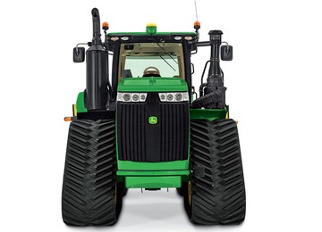 9470RX 4-Track, Wide or Narrow Tractor