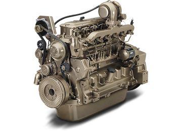Engines and Drivetrain
