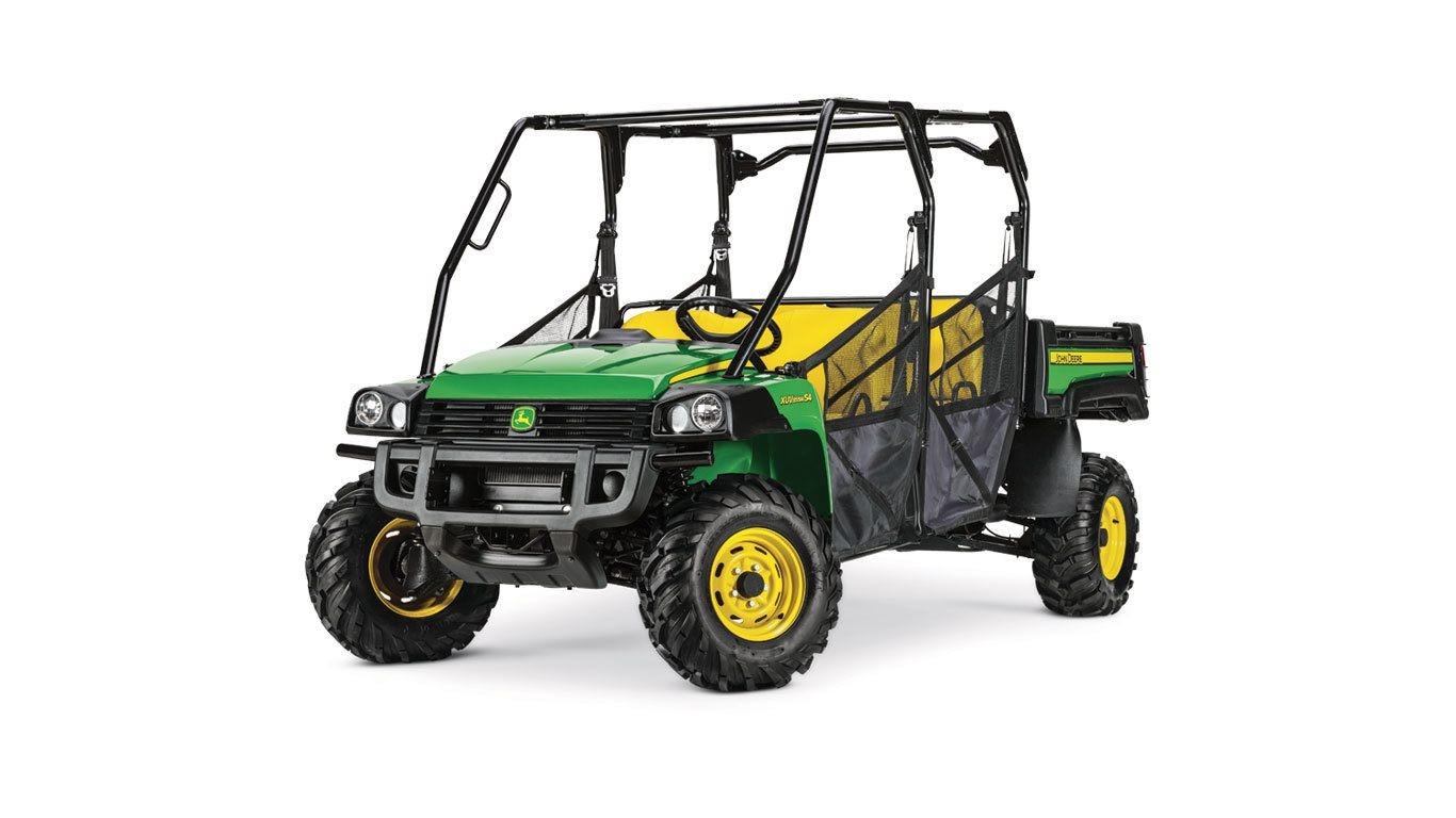 Gator Utility Vehicles Product List