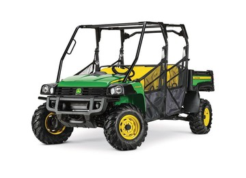 Crossover Gator Utility Vehicles