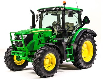 6110R Utility Tractor