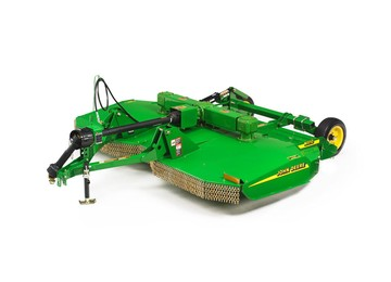 MX10 Medium-Duty Rotary Cutter