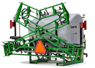 Sprayer Equipment