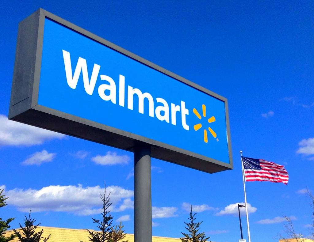Walmart and IBM partner for Blockchain Technology