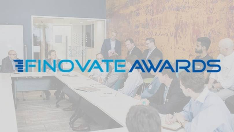 Finovate Awards