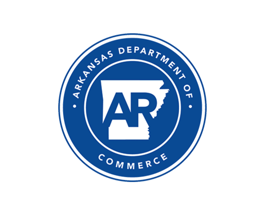 Dept of Commerce logo