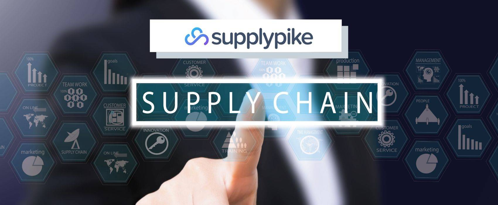 supply pike