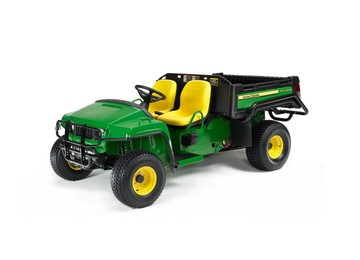 Gator™ TX Turf Utility Vehicle