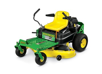 Z355E Residential ZTrak™ Mower with 48-in. Deck