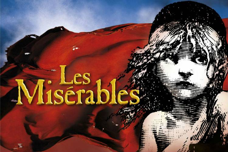 Celebrity Attractions-Les Miserables-logo