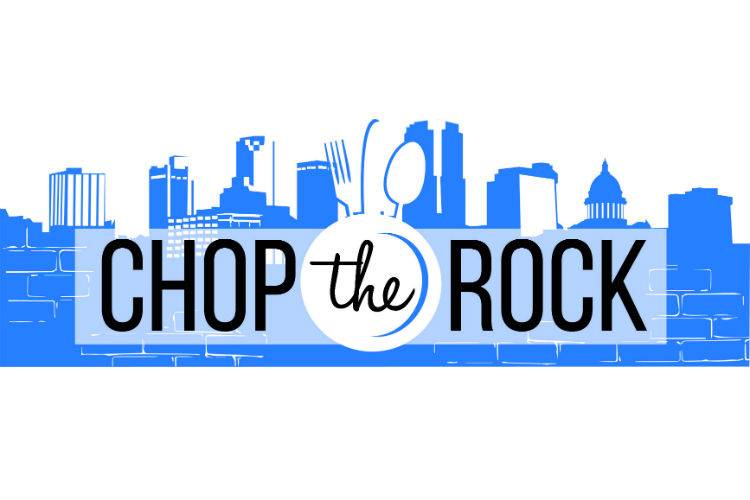 Chop the Rock-logo