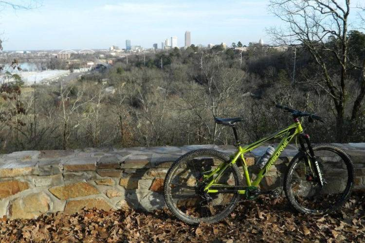 Little Rock cycling trails-blog-ig user_explor_mor