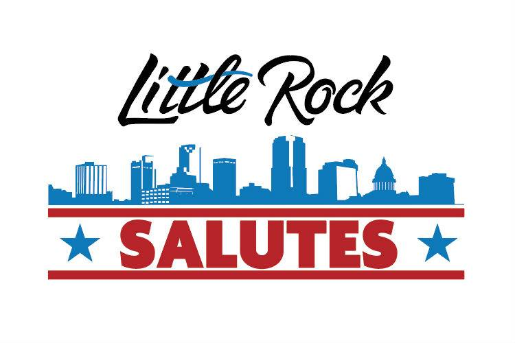 Little Rock Salutes-logo