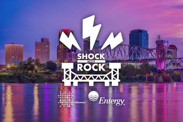 Museum of Discovery-2019-shock the rock-logo