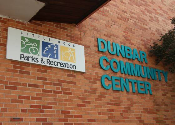 Dunbar Community Center