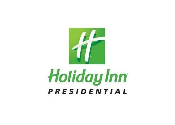 Holiday Inn Presidential-logo-560x400