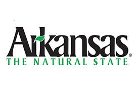 Arkansas Parks and Tourism Navigation Image
